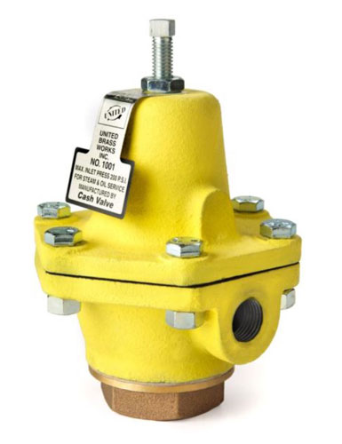 UNITED 1001 Pressure Reducing Valve